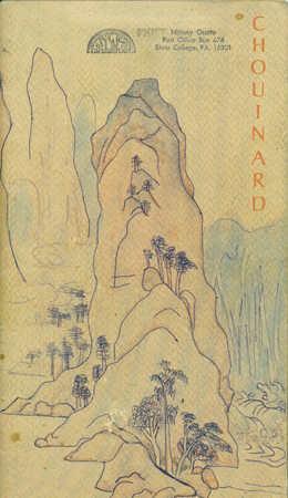 1972 Chouinard catalog COVER.JPG